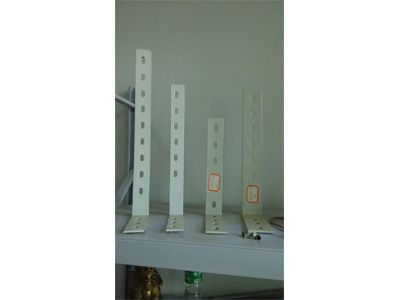 L型电热水器支架